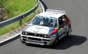 martini racing iphone wallpaper lancia delta wallpapers ozon4life