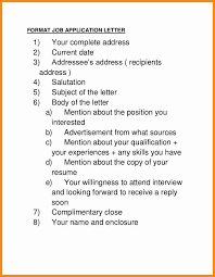 introduction letter format nice introduction letter for jobjob