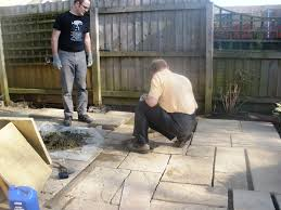 Pointing A Patio by Tommy Walsh What I Reckon