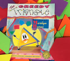 thanksgiving geometry activities the greedy triangle geometry for every grade scholastic