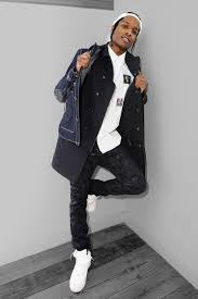 Asap Rocky Hairstyle Name Gq U0027s Most Stylish Man Of 2015 Showdown Starts Now Gq