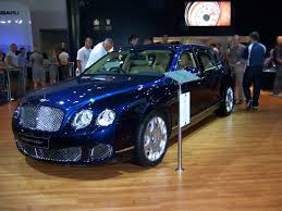 bentley flying spur custom file bentley continental flying spur facelift jpg wikimedia commons