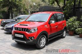 indian jeep mahindra mahindra tuv300 modified to look like a jeep at just inr 1 5 lakh