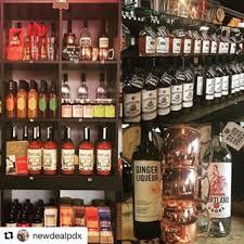 new deal distillery craft distilled spirits portland oregon