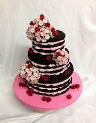 wedding cake no icing sj magazine 10 wedding cakes you to see to believe