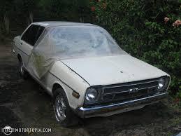nissan datsun 1980 1980 datsun 120y b310 id 26002