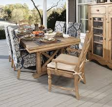 kincaid homecoming pine casual dining room collection by dining