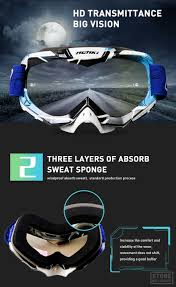best motocross goggles review motocross bmx mtb dirt bike goggles atv eyewear free shipping