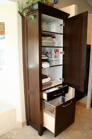best 25 tall bathroom cabinets ideas on pinterest narrow