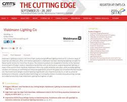 waldmann lighting linkedin