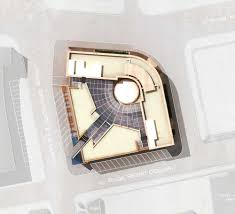 Floor Plan Of Bank by Gallery Of Bank Of Albania Hq Renovation Petreschi Achitects 12