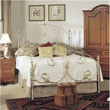 Metal Headboard And Footboard Old Biscayne Designs Custom Design Iron And Metal Beds Rosalie