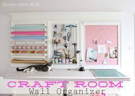 craft room inspiration erin spain