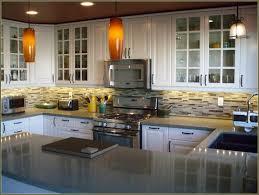 black glass kitchen cabinets tags extraordinary glass kitchen