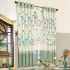 Green Curtains For Living Room by Elegant Curtains Purple Pattern Print Room Darkening