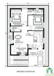 ground floor plan 20x40 ground floor plan plans photo wall house