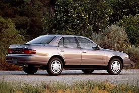 1992 toyota camry problems 1992 96 toyota camry consumer guide auto