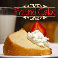 pound of butter pound cake texas farm bureau table top