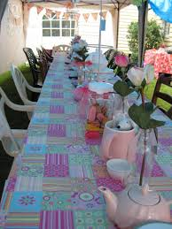Mad Hatter Decorations Tea Party Table Decoration Ideas Photograph Mad Hatter Tea