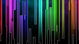3d bars wallpapers rainbow 3d wallpaper gzsihai com