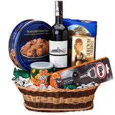 manly gift baskets gourmet gift basket to madellin colombia gift giving ideas