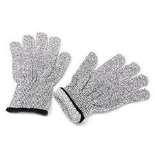 schnittschutzhandschuhe küche top schnittschutzhandschuhe leicht 5 ebene handschutz