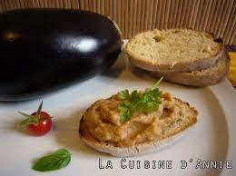 cuisine familiale recette recette caviar d aubergine la cuisine familiale un plat une