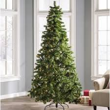pre lit christmas trees you u0027ll love wayfair