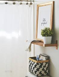 minimalist bathroom storage ideas hupehome