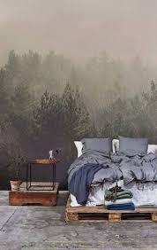 bedroom pallet bed frames pallet beds sfdark