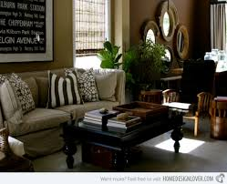 relaxing living room decorating ideas 15 relaxing brown and tan