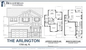 woodhaven west bellefield custom homes