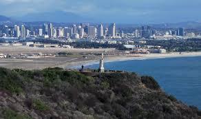 San Diego Zip Code Map by San Diego Real Estate Homes