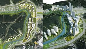 neighborhood plans som cendere master plan