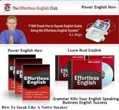 dvd tutorial bahasa inggris jual effortless english mega pack audio e book solusi bahasa inggris