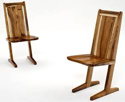 Dining Chairs Rustic Amazing Metal And Wood Dining Chairs Best 25 For Rustic Attractive