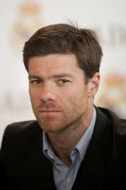 xabi alonso hair hairstyles and haircuts style guide with pictures