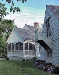 house plans with screened porch floor for retirement homes looks