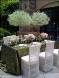baby breath centerpieces babys breath centerpieces elevage events