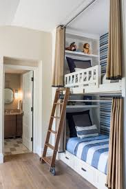 image of 7 double deck bed designs for small spaces trends