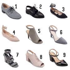 Kasut Zalora zalora size 40 shoes fesyen wanita kasut di carousell
