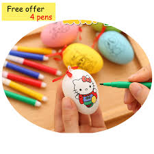 Decorate Easter Eggs Online by Popular Easter Eggs Decoration Buy Cheap Easter Eggs Decoration