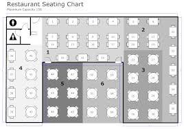 How To Design A Floor Plan Restaurant Floor Plan How To Create A Restaurant Floor Plan See