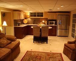 kitchen cool finishing your basement basement bar plans average