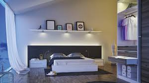 Schlafzimmer Licht Das Licht Im Schlafzimmer 56 Tolle Vorschläge Dafür U2013 Archzine