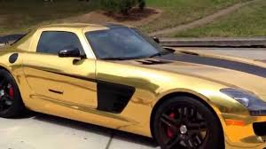 gold chrome bentley gold chrome powpow india