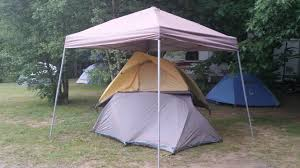 Kelty Canopy by How To Stay Dry While Camping Must Go Camping