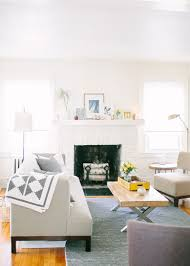 Right Furniture How To Arrange Furniture The Right Way The Everygirl