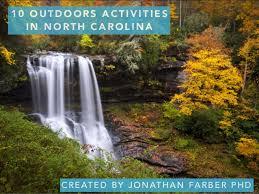 North Carolina Nature Activities images Jonathan farber phd 10 outdoors activities to do in north carolina jpg