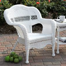 All Weather Wicker Sahara All Weather Wicker Armchair Walmart Com